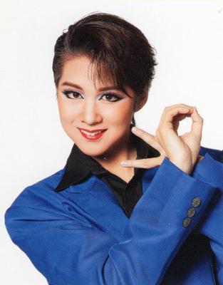 Takarazuka Wiki | Chiyuki Aki